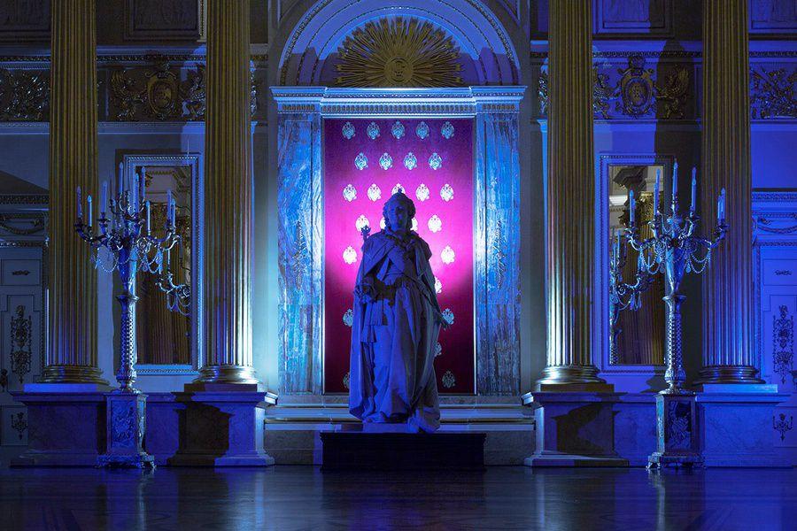 Бесплатный вход в музеи Москвы в новогодние каникулы