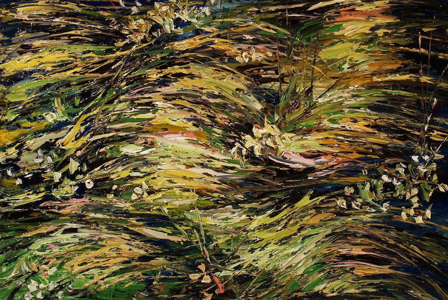 Выставка «Лес. Песня»