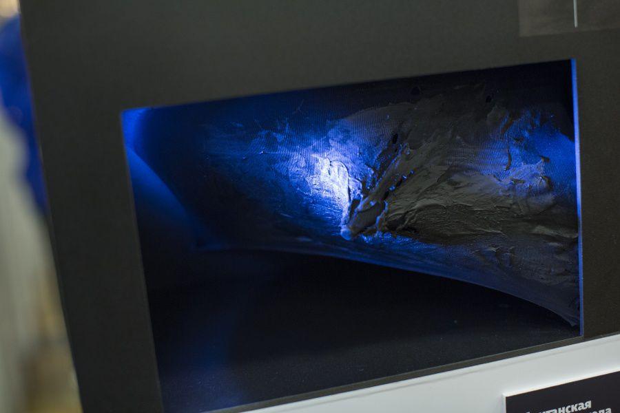 Выставка «Изнанка»