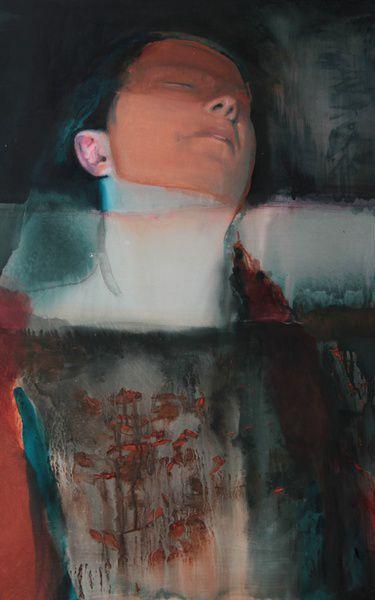 Выставка «Побег»