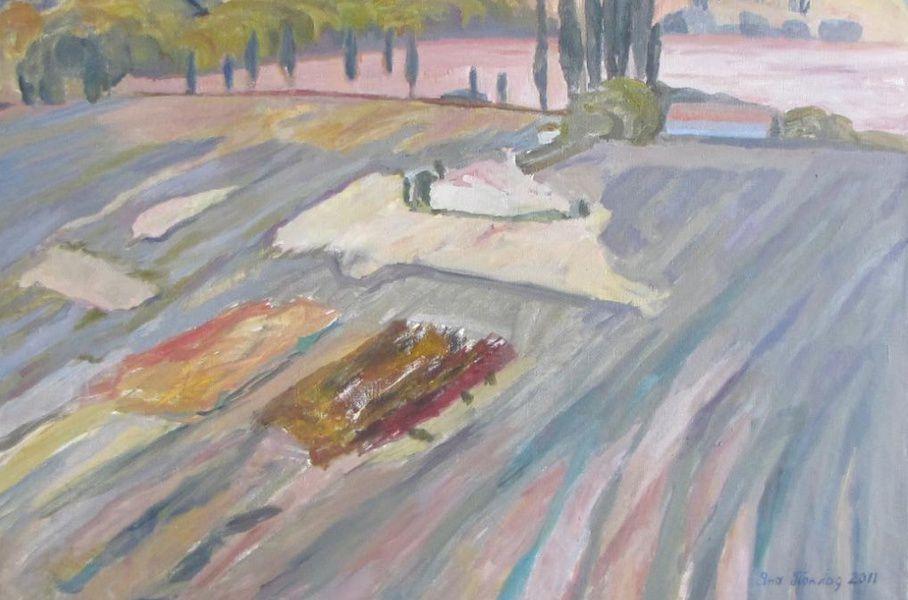 Выставка «Бабье лето»