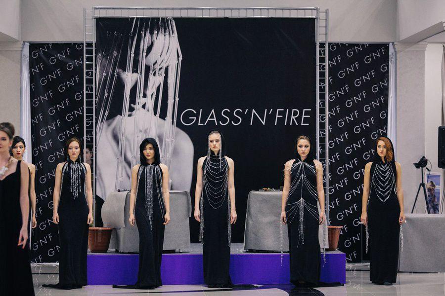 Выставка-маркет Glass'n'fire Expo