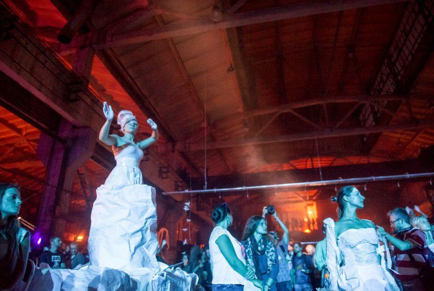 Фестиваль современного искусства «Гогольfest»
