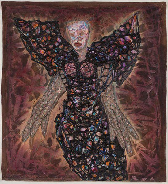 Выставка «За пределами снов»