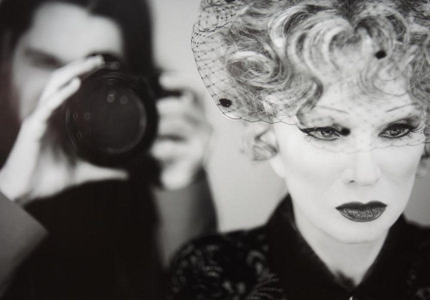 Выставка фотографий «Моя Люся» к юбилею Людмилы Гурченко