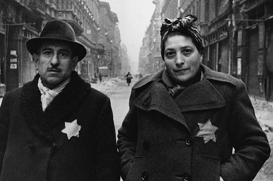Выставка «Евреи в Великой Отечественной войне»