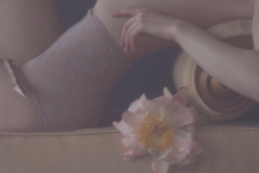Открытие фотовыставки «Цветы в моей голове»