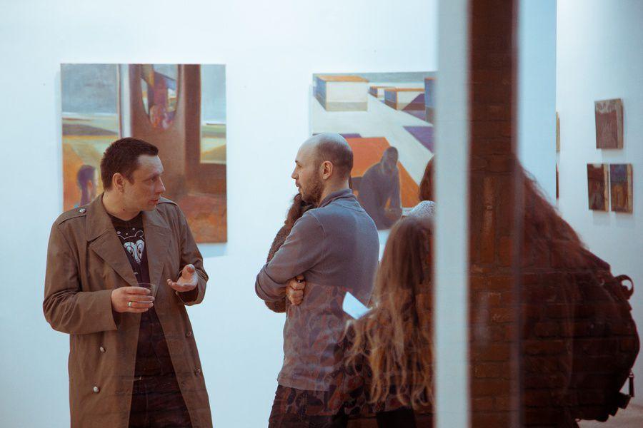 Выставка «Шишаки»