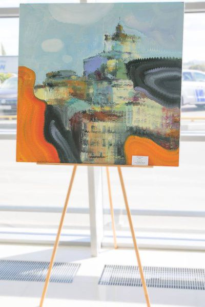 Выставка «Лето. Insight»