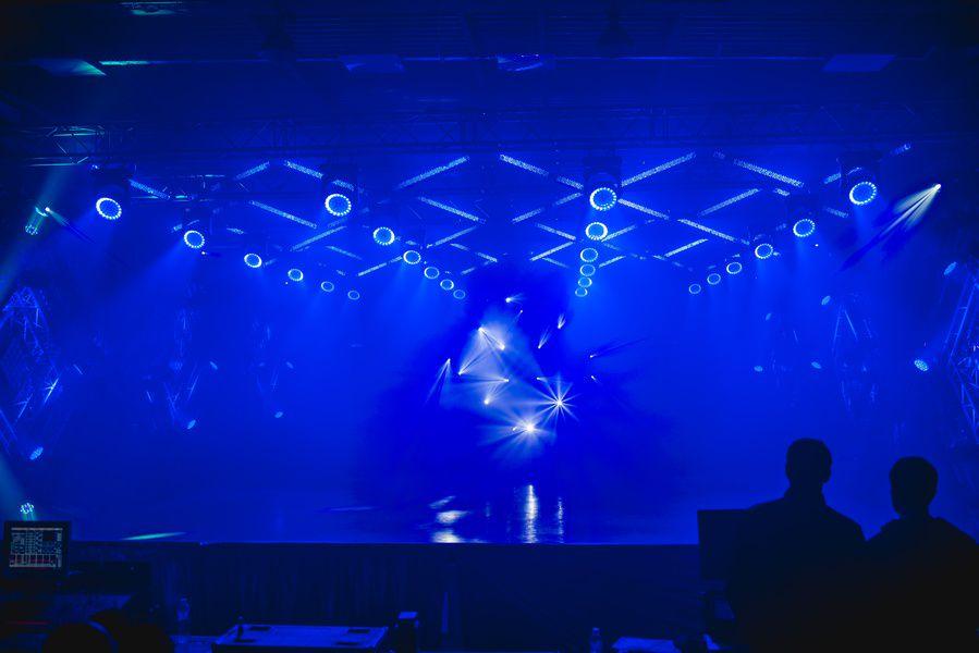 Международная музыкальная выставка NAMM Musikmesse