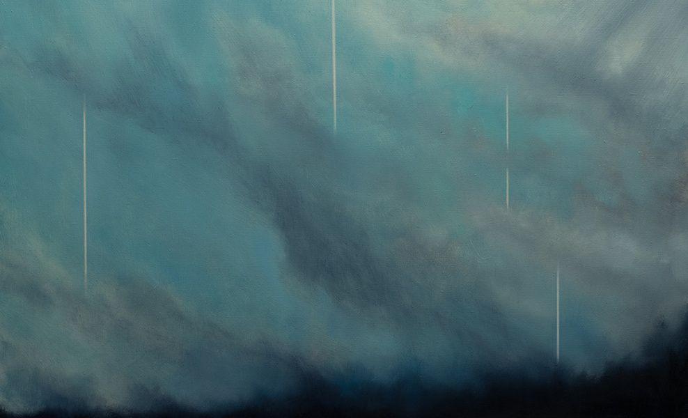 Выставка «Последовательности состояний»