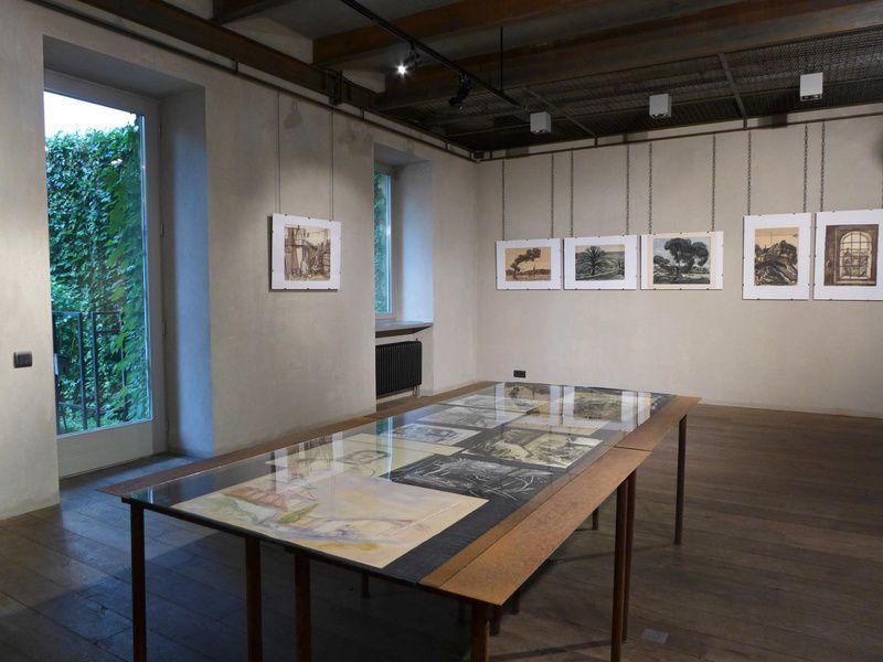 Выставка Анель Толкачёвой «Работать, путешествовать, жить и снова работать»