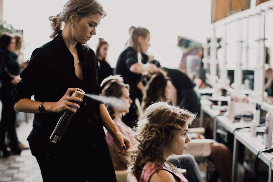 Выставка-ярмарка концептуальной моды Concept Market Spring Session