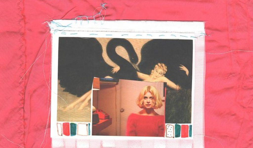 Выставка «Кафе танцующих огней»