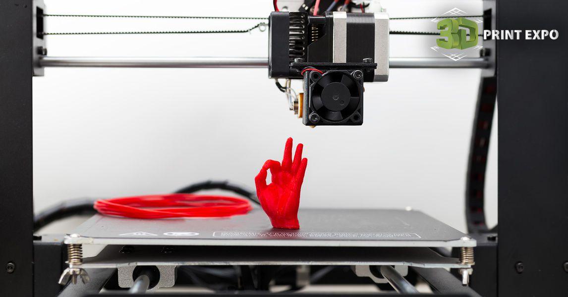 Выставка-конференция 3D Print Expo 2017