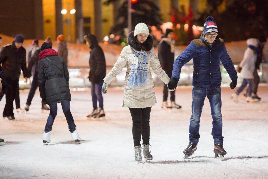 Дедушка Мороз изВеликого Устюга откроет рождественскую ярмарку вПетербурге всубботу