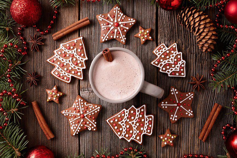 Нафестивале «Путешествие вРождество» откроют гастрономические шале