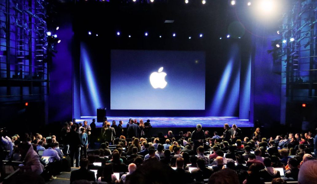 СМИ озвучили дату, когда Apple представит новые iPad иMac