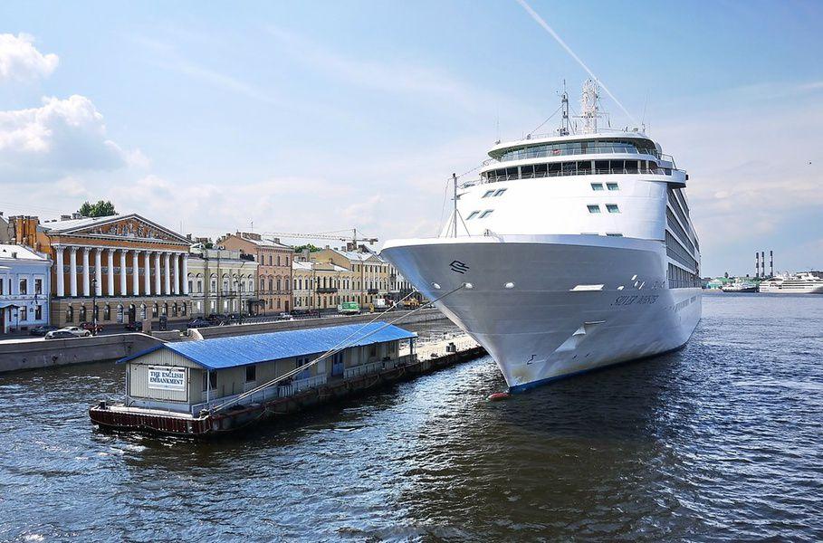 Петербург к 2023-му сделают туристическим центром мирового уровня