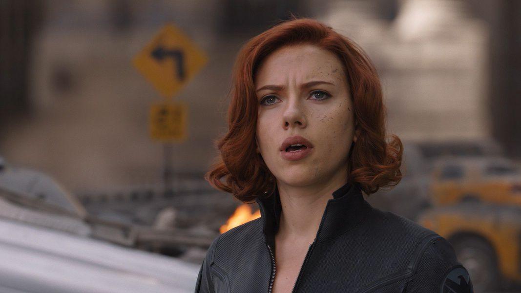 Жаклин Шеффер будет сценаристом фильма Marvel оЧерной Вдове