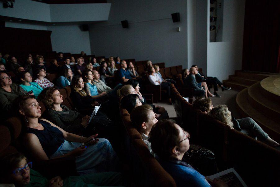 ВТретьяковской галерее стартует серия предпремьерных кинопоказов
