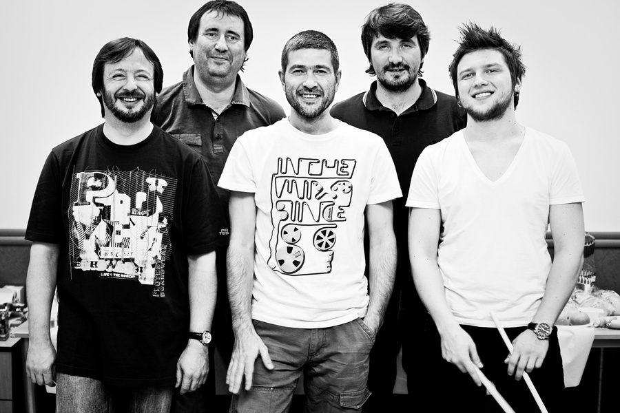 «СПЛИН» выступит случшими песнями наStereoleto