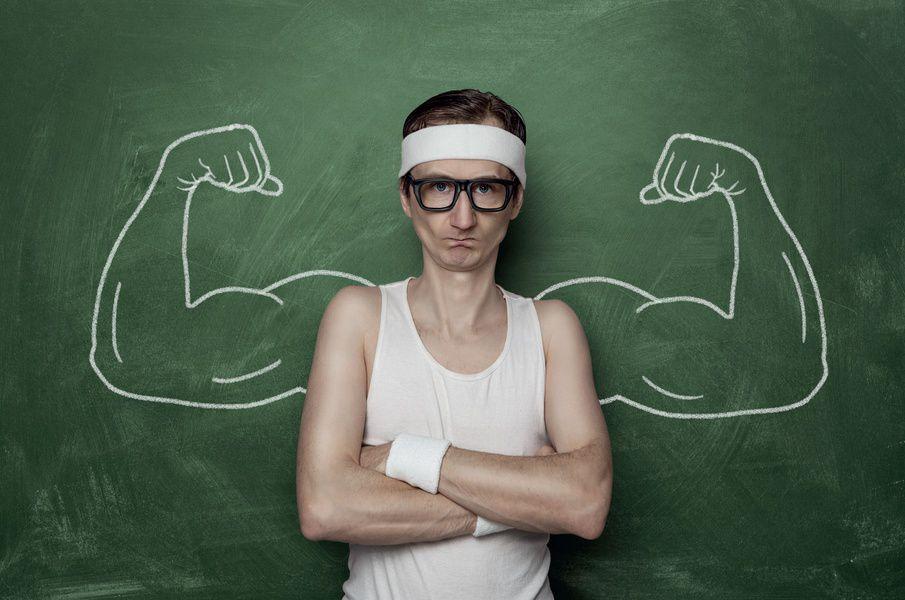 Русские ученые научились определять «гены спортсмена