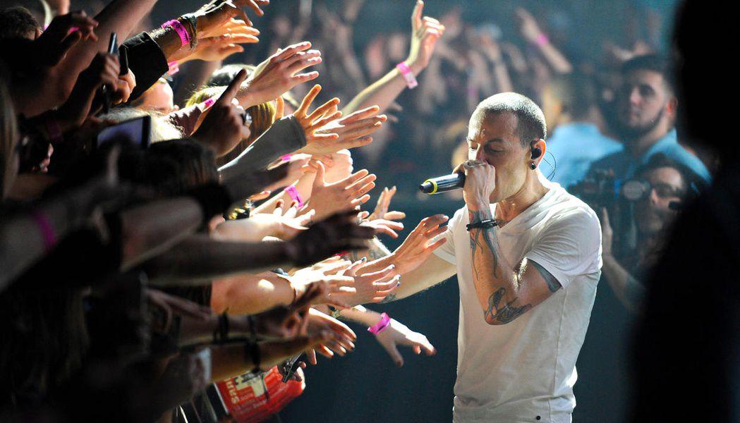 Фестиваль памяти солиста Linkin Park хотят провести в столице России