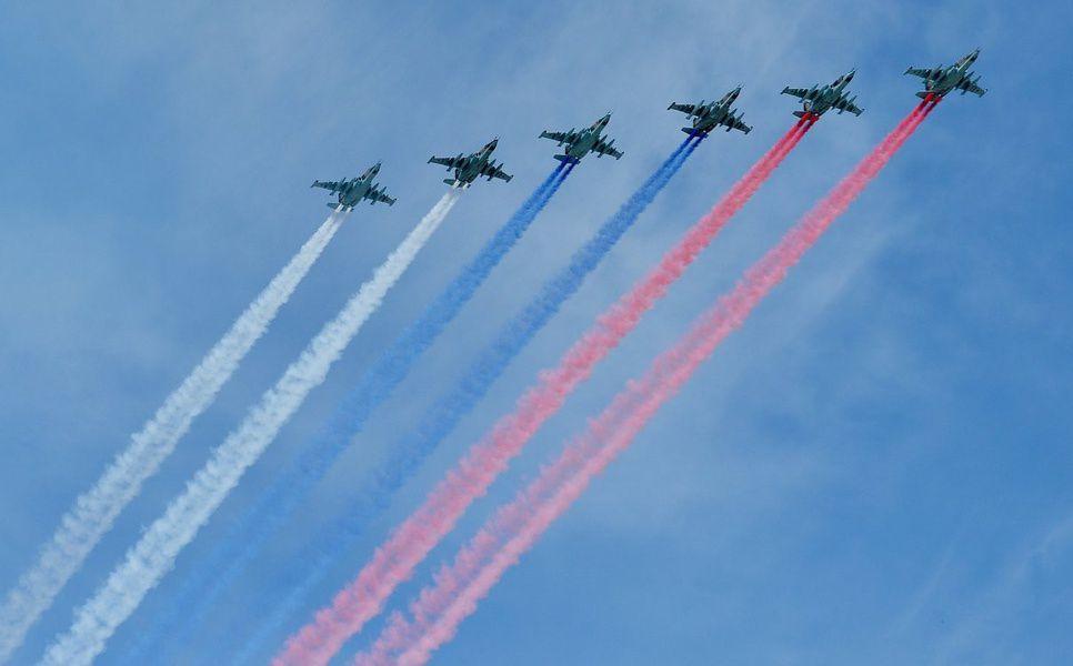 Разработка новых противолодочных самолетов заканчивается вРФ