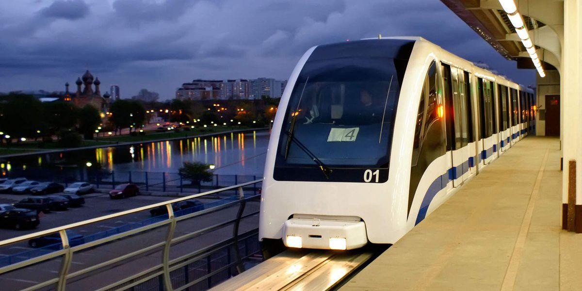 В столице появятся два новых вокзала