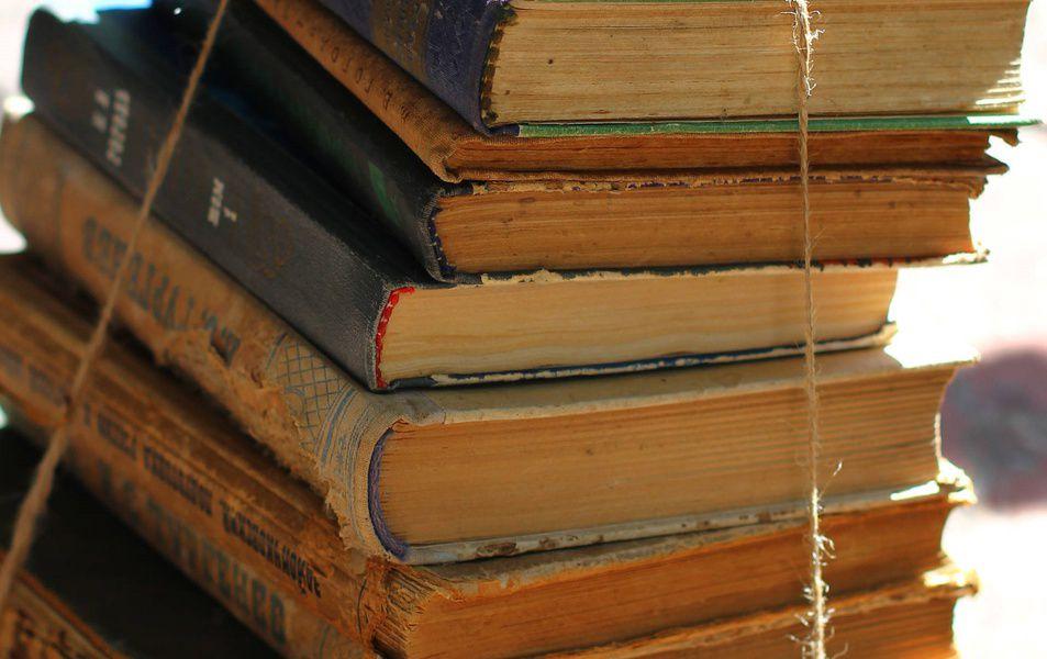 Ломоносовский | Врамках проекта «Списанные книжеки» москвичам раздадут неменее 161 тысячи книжек