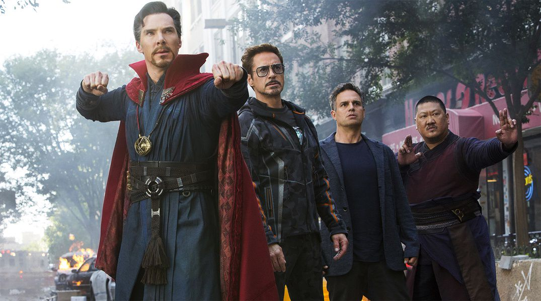 «Мстители 4» приедут в РФ ранее доэтого