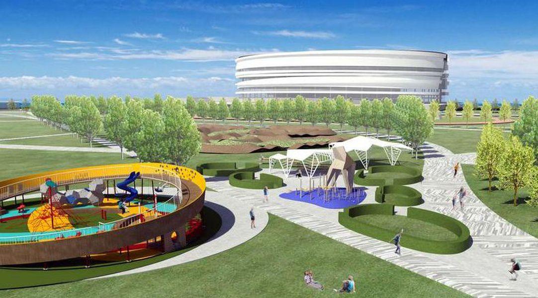 ЧМпохоккею 2023 года состоится в северной столице