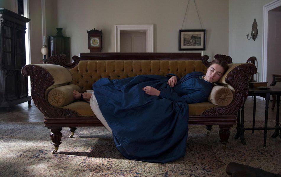 Лучшим фильмом года Esquire назвал экранизацию русского классика
