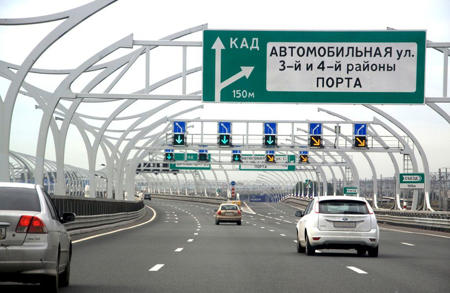 Проезд поЗСД вПетербурге будет дороже