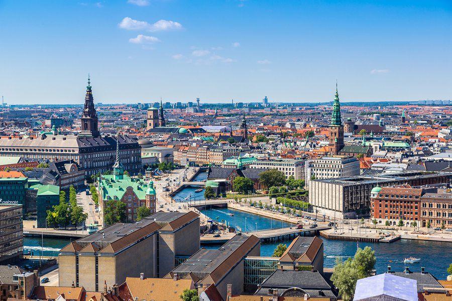 Вновом году S7 начнет летать изПулково вДанию иСтокгольм