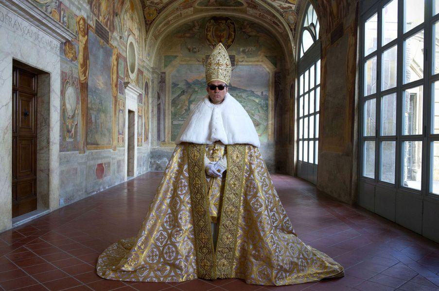 Стала известна дата премьеры 2-го сезона «Молодого папы»