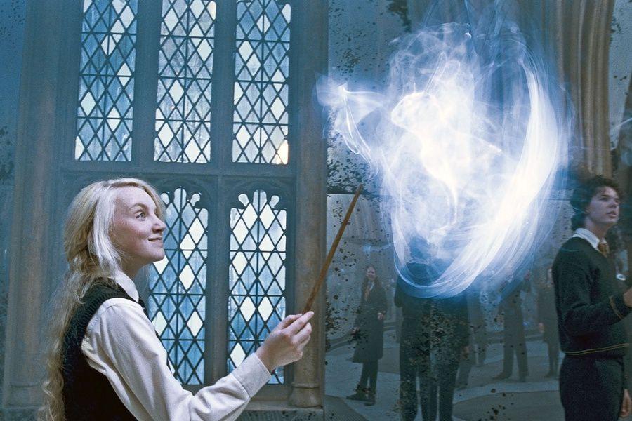 Для фанатов Гарри Поттера придумали тест наопределение патронуса