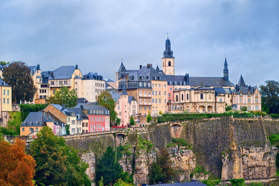 Вильнюс назвали самой счастливой столицей вЕС— Евростат