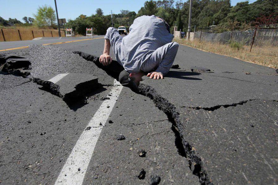 Через 7-8 лет вПетербурге предполагается землетрясение магнитудой до6 баллов