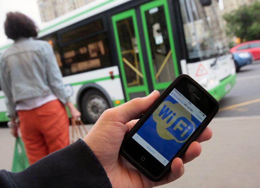 «МаксимаТелекомСЗ» оборудует петербургское метро Wi-Fi