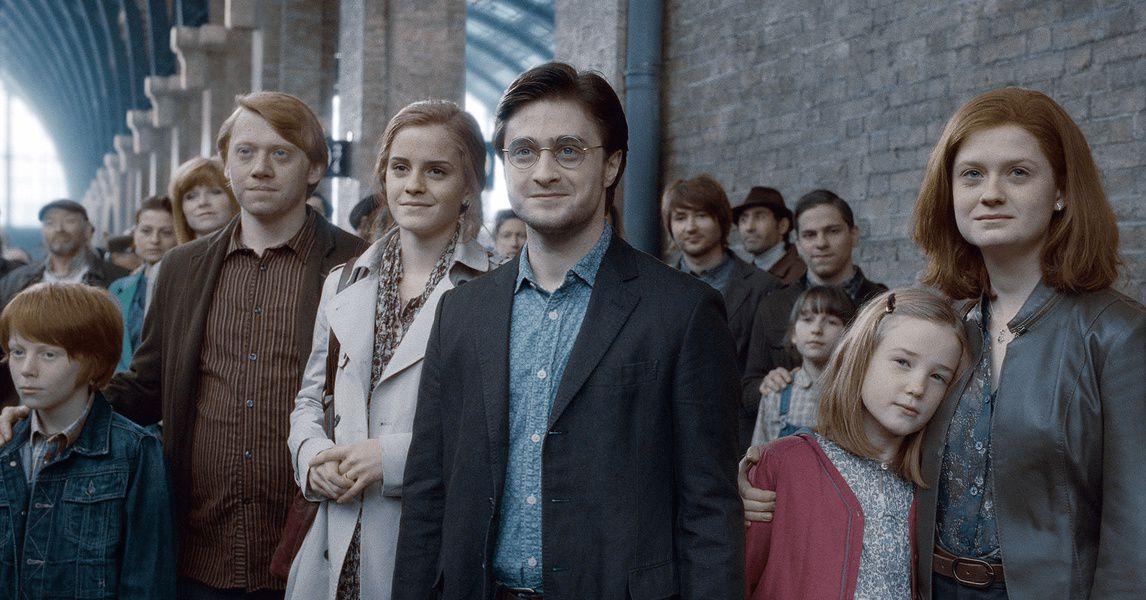 Кинокомпания Warner Bros. планирует снять продление приключений Гарри Поттера