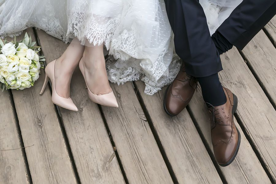 Вновогодние каникулы влюбленные смогут пожениться 5 и6января