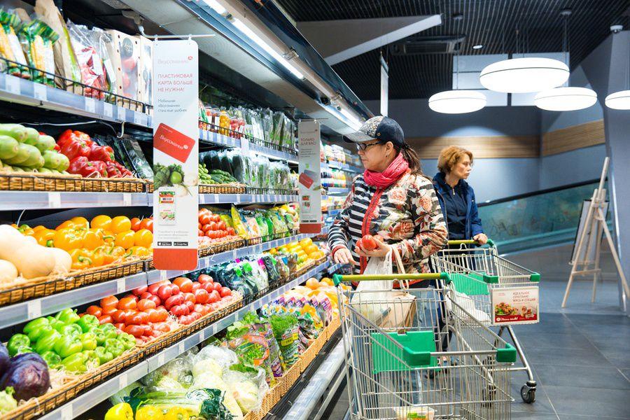 Инфляция в республики Белоруссии в 2017-ом составила 4,6%