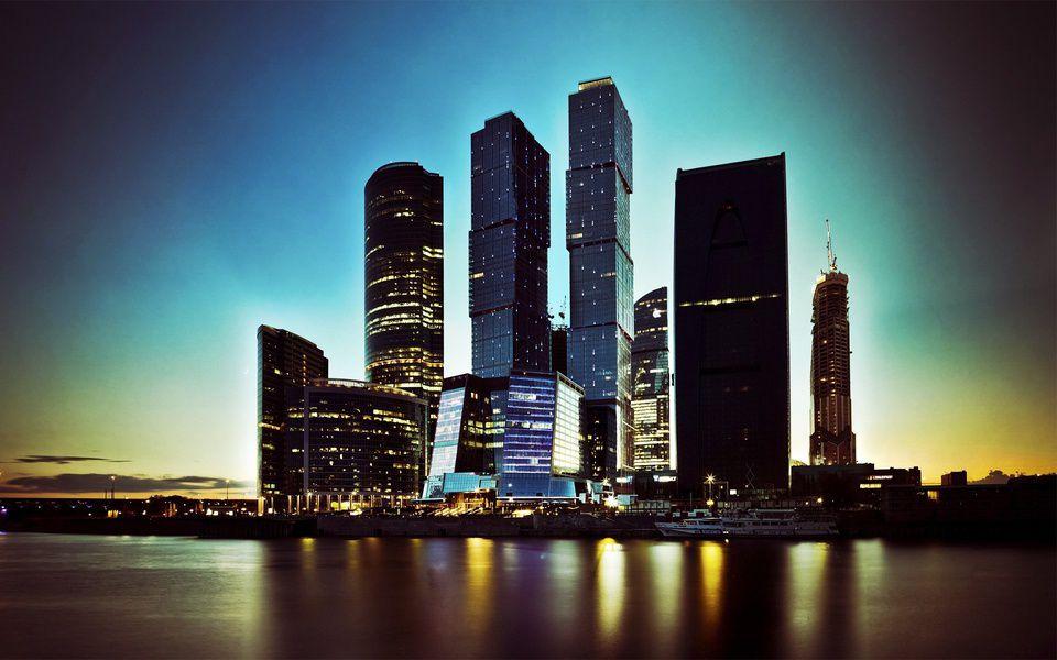 Часы накуполе концертного зала «Москва-Сити» войдут вКнигу рекордов Гиннесса