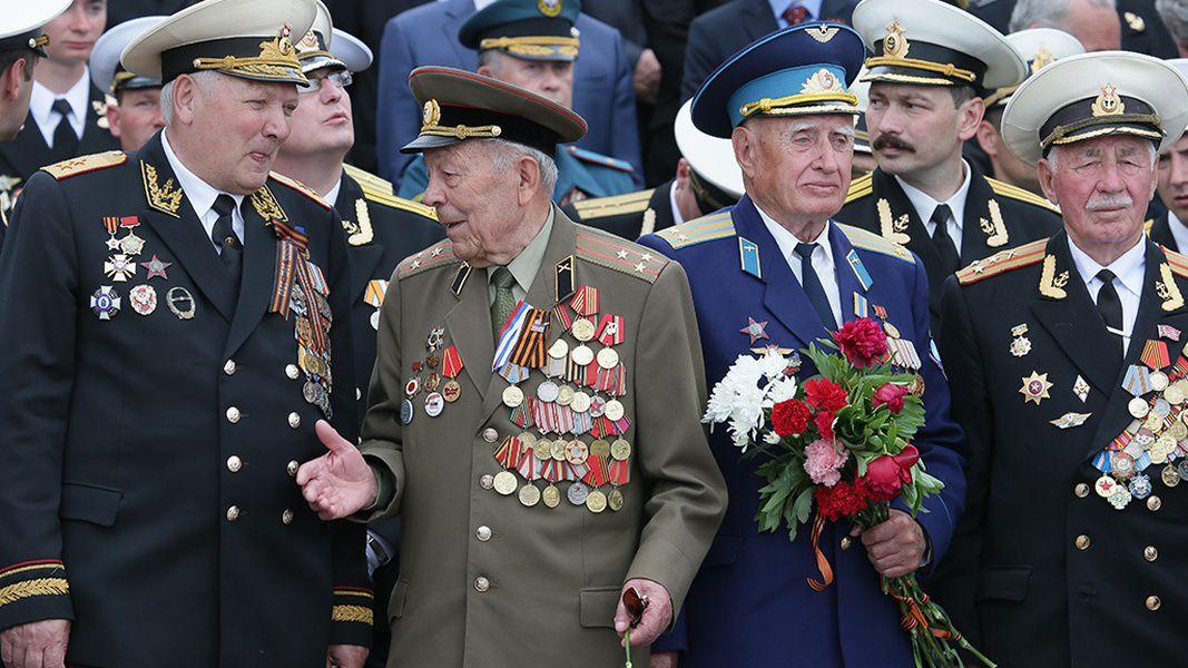 День Победы 2021 года: программа мероприятий 9 мая в Москве                1
